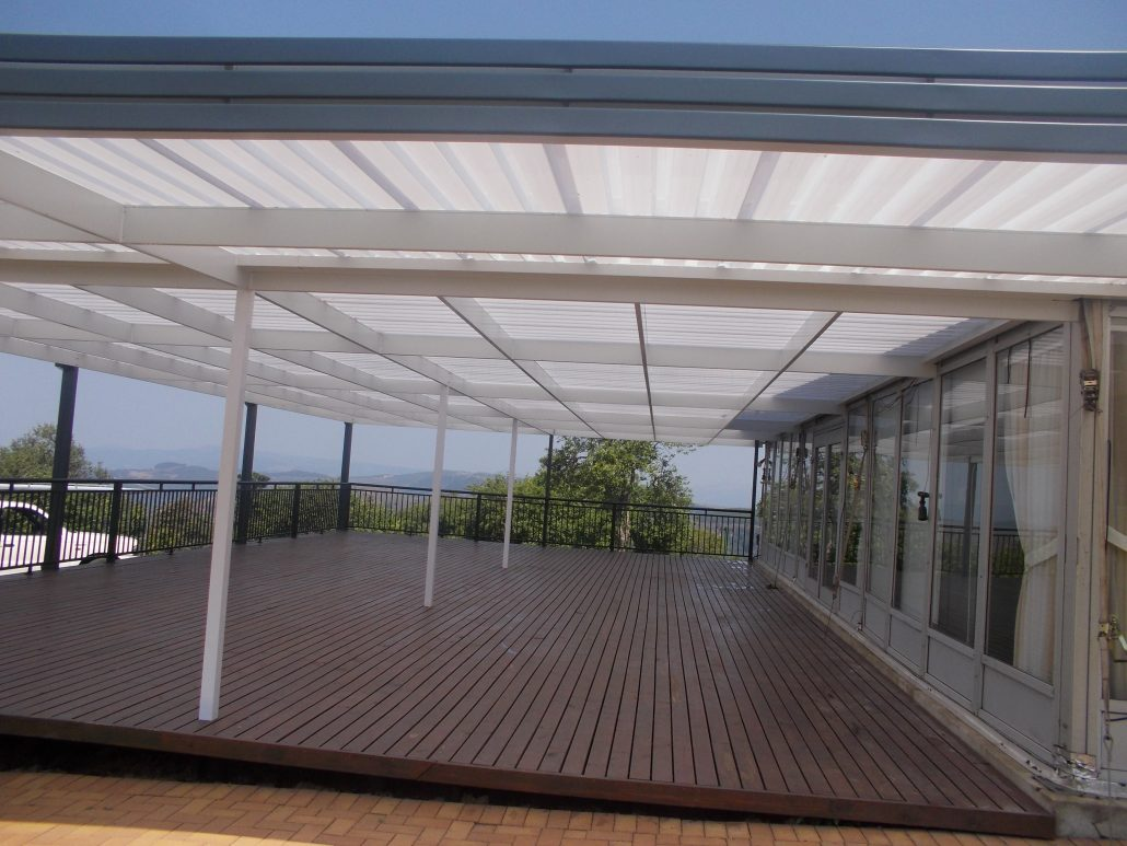 Fixed Patio Awnings Awning Warehouse