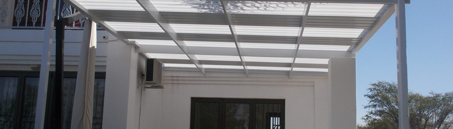 Awnings for South Africa
