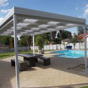 Our friendly staff will assist and based on each customer's requirements, suggest the best solution that is most suitable for your environment. Choose from our easy selection of awnings, canopies, outdoor blinds and shade sails.