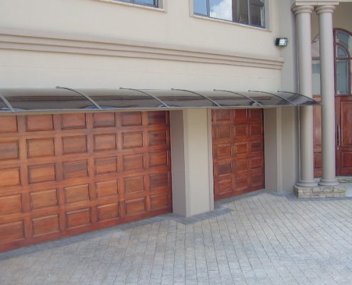 Fixed Acrylic Awnings. This image was edited and uploaded by Awning Warehouse based in Randburg Johannesburg - Best for Awnings and any type of Awning. Awning Lifestyle in South Africa.