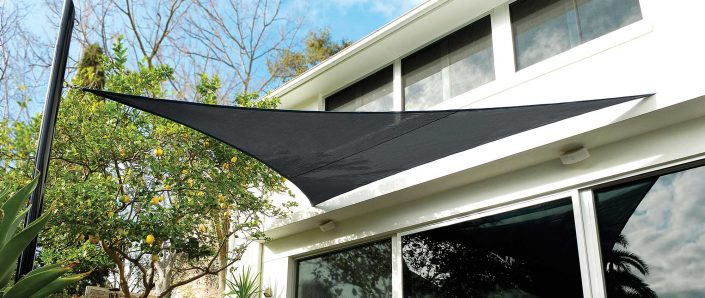 Sail Shade Awnings allow you to let your imagination take flight. They are creatively flexible and cost considerably less than other shade awning options. Shade Net Lifestyle